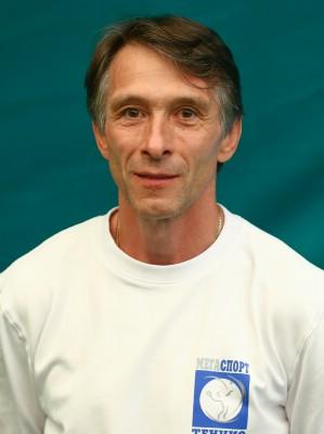 Лубышев Сергей Александрович